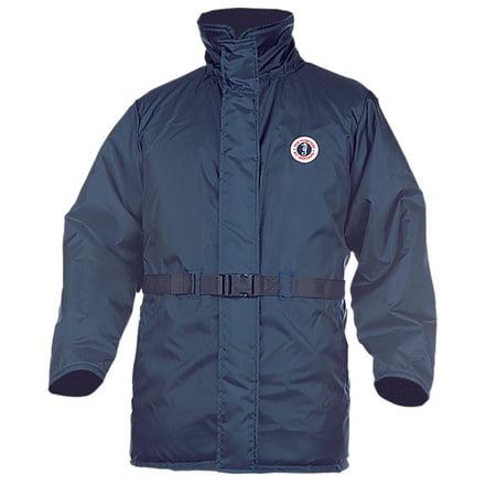 MUSTANG CLASSIC FLOAT COAT XL - Survival Jacket