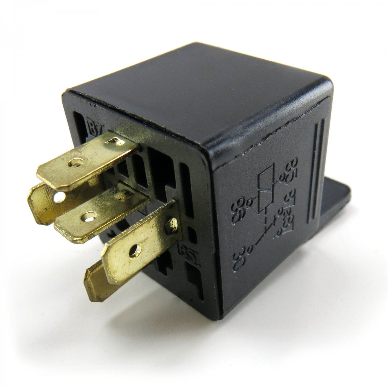 ZIRGO 9548 Accessory Power Relay
