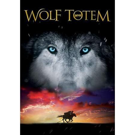 - Wolf Totem (Vudu Digital Video on Demand)