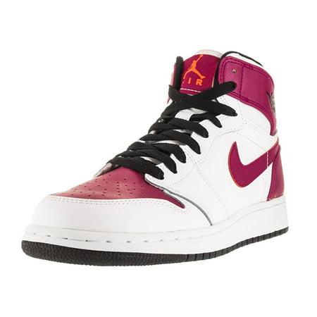 Air Jordan Big Kid Girls 1 Retro High GG Sneakers 332148