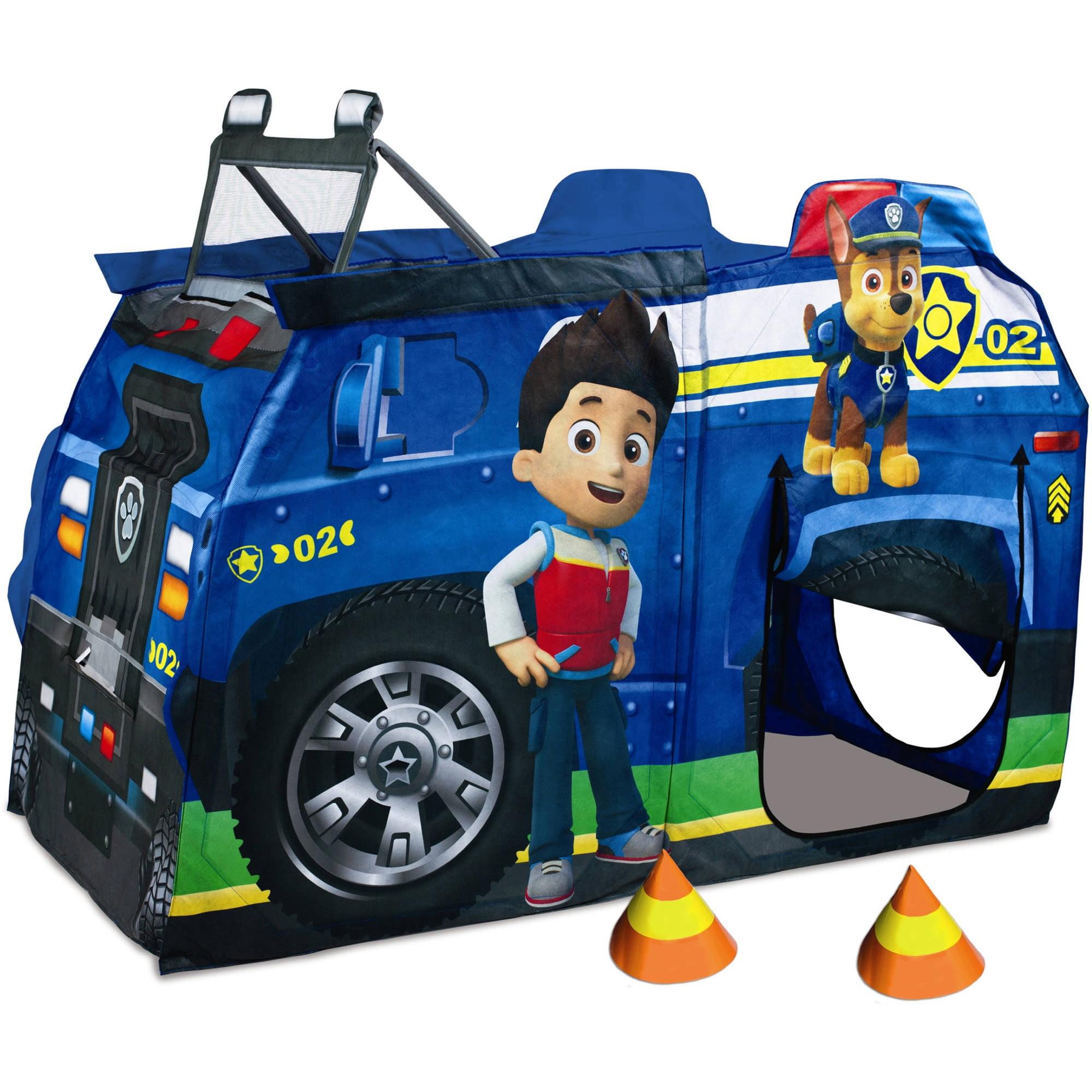 Paw Patrol Chase Police Cruiser Vehicle 51604NK