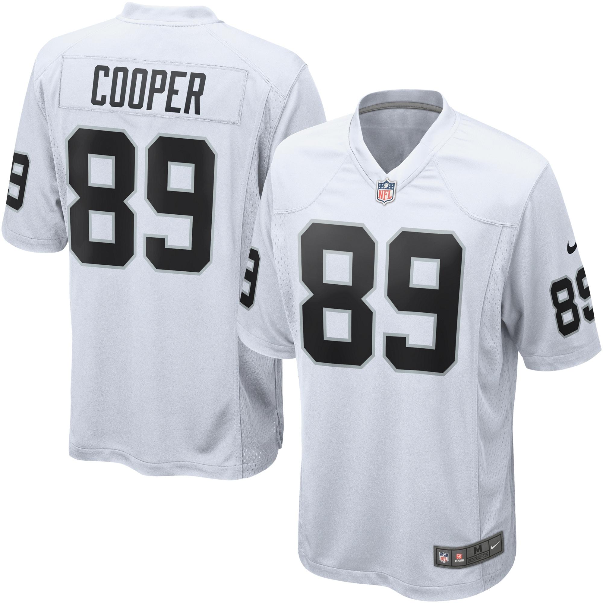 amari cooper jersey