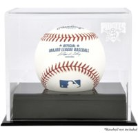 Pittsburgh Pirates Baseball Cube Logo Display Case