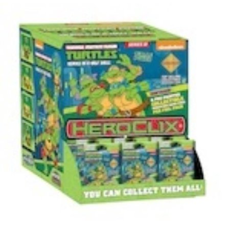 Feed Box (Series II Gravity Feed Booster Box (Case - 24 Packs) New)