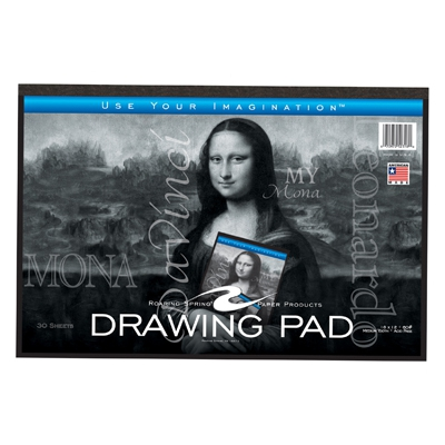 Drawing Pad ROA52418