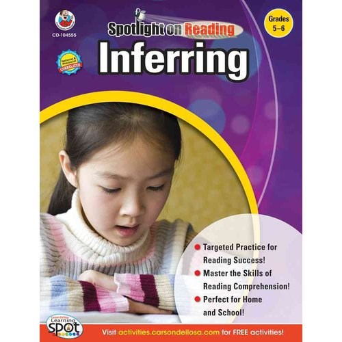 Inferring: Grades 5-6 / Ages 10-11