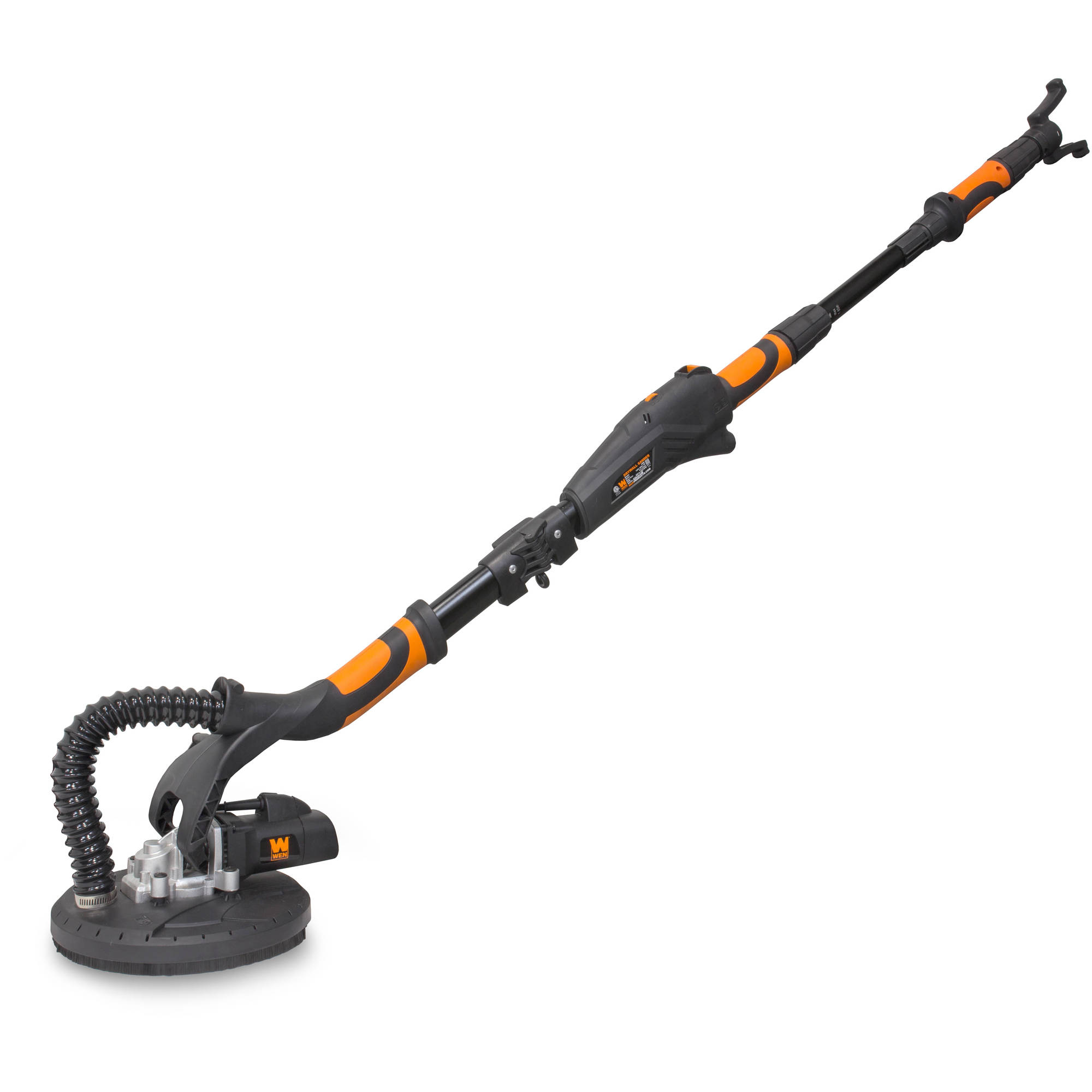 WEN Variable Speed 5-Amp Drywall Sander with 15\' Hose