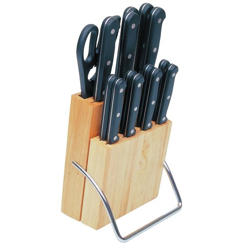 BergHOFF International Lagos 15 Piece Knife Block Set by BergHOFF