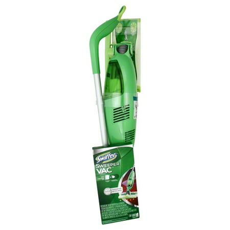 Upc 037000873624 Swiffer Sweeper Amp Vac Starter Kit