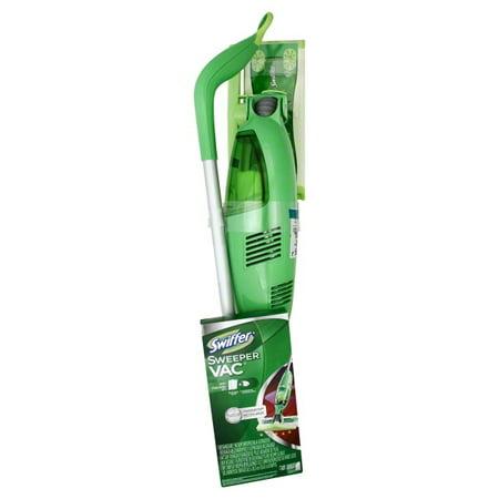 Upc 037000873624 Swiffer Sweeper Amp Vac Starter Kit