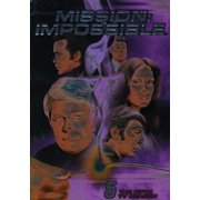 Mission Impossible: Fifth TV Season ( (DVD)) by Paramount - Uni Dist Corp