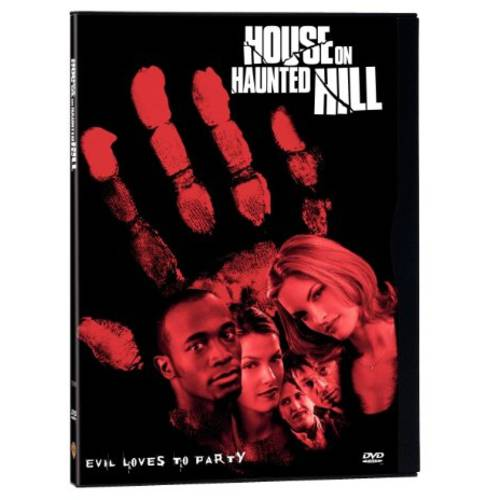 House On Haunted Hill (Widescreen)