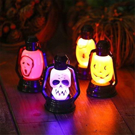 Rainbow Loom Halloween 3d Pumpkin (Halloween Decorative Lights, Halloween Kids Hand Lights, Halloween Hanging Lights-Waterproof 3D Pumpkin Lights)