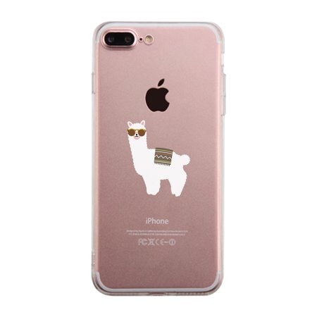 Llamas With Sunglasses Funny Matching Cases Gifts For - Huge Sunglasses Funny
