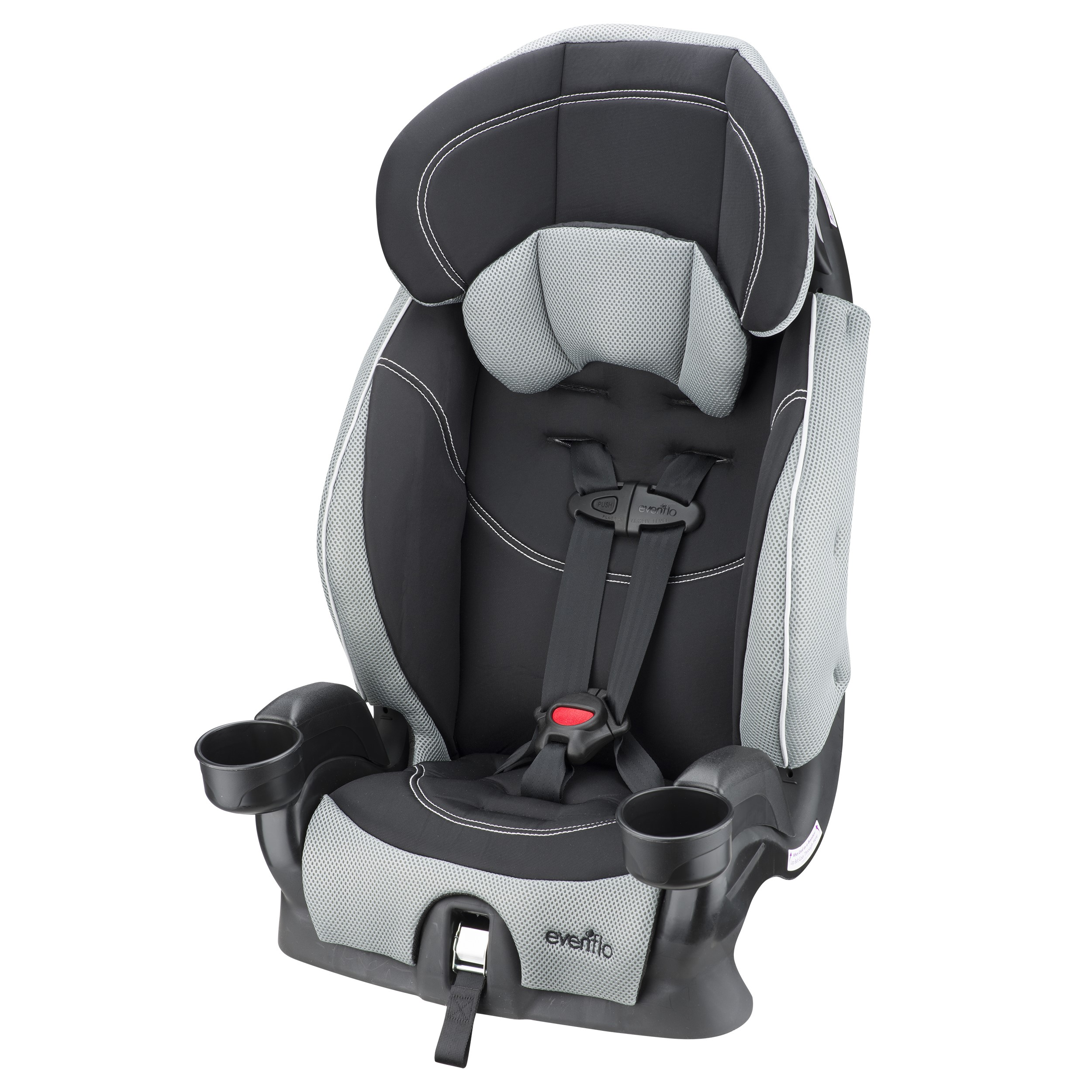 Evenflo Chase? LX Harness Booster Car Seat, Jameson