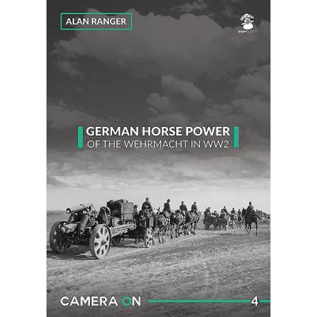 German Horse Power of the Wehrmacht in Ww2 ()