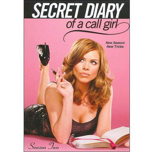 Secret Diary Of A Call Girl: Season Two (Widescreen)