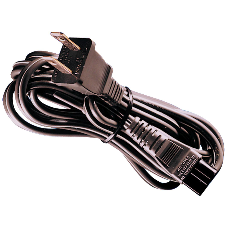 Nyko Technologies 80017 Playstation2/xbox Ac Power Cord, 6ft