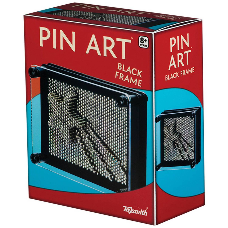 Toysmith Black Pin Art by Toysmith