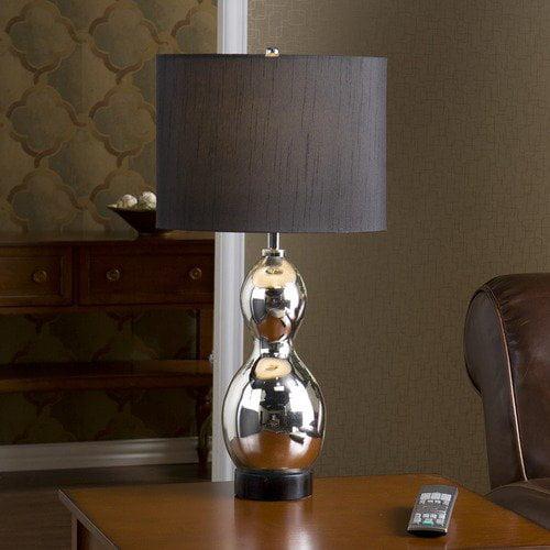 Wildon Home ?? Montie Table Lamp in Mercury