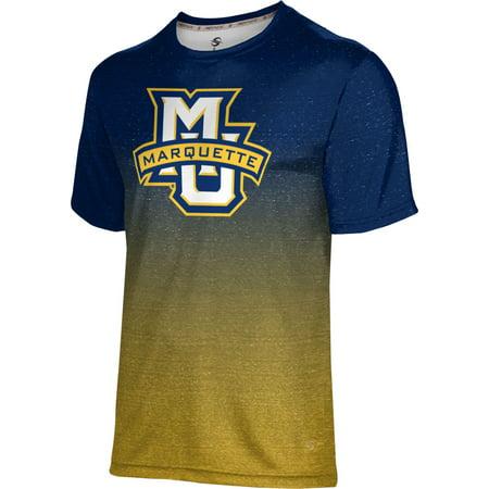 Marquette T-shirt (ProSphere Men's Marquette University Ombre Tech Tee )