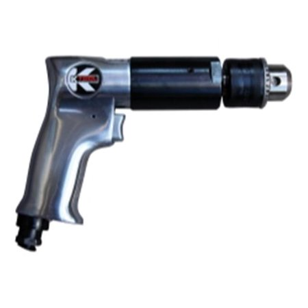 K Tool International KTI-84229 0.5 in. Drive Heavy Duty Reversible Air Drill - image 1 of 1