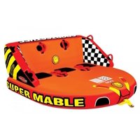 Sportsstuff Super Mable 3-Rider Towable Tube