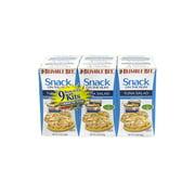 Bumble Bee Ready-to-Eat Tuna Salad Kits, 3.5 oz, 9 Pack