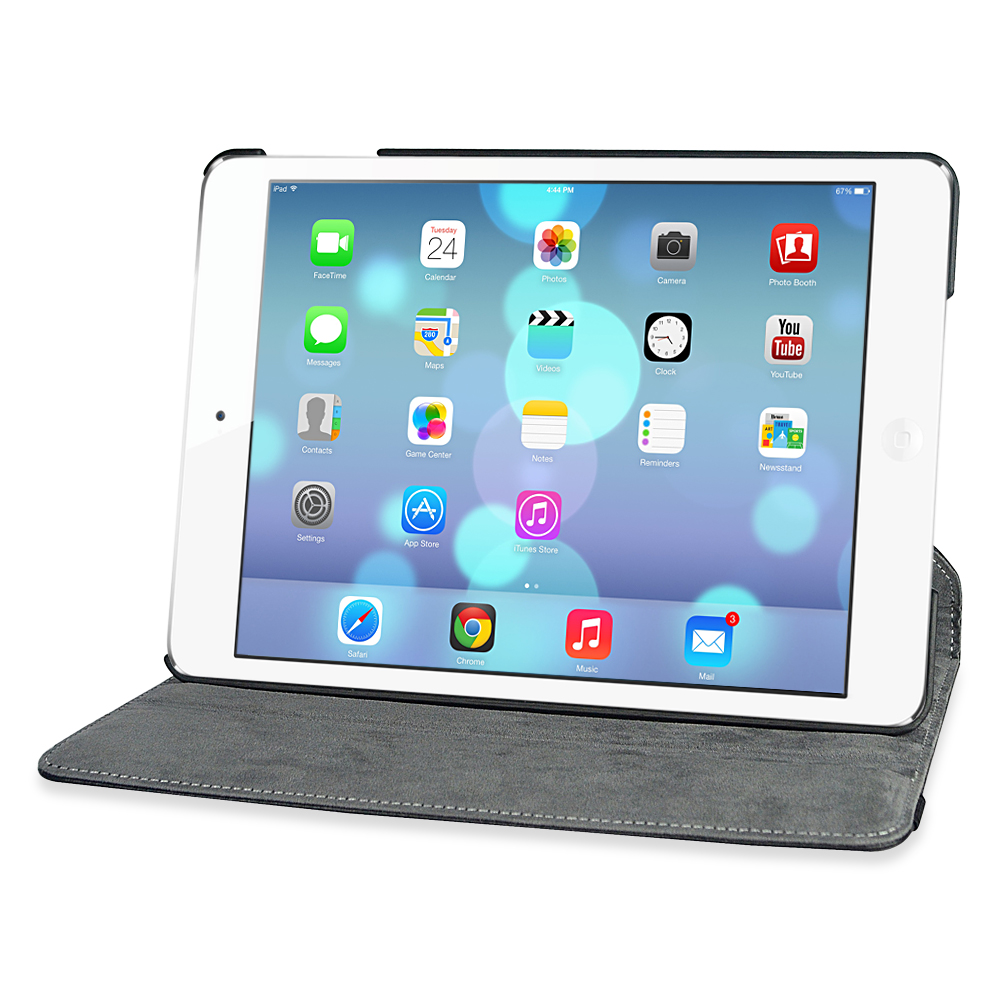 Minisuit Orbit 360 Rotating Stand Case for Apple iPad Air 1