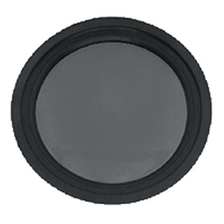 crl 12 round porthole window tinted tempered glass 1 8