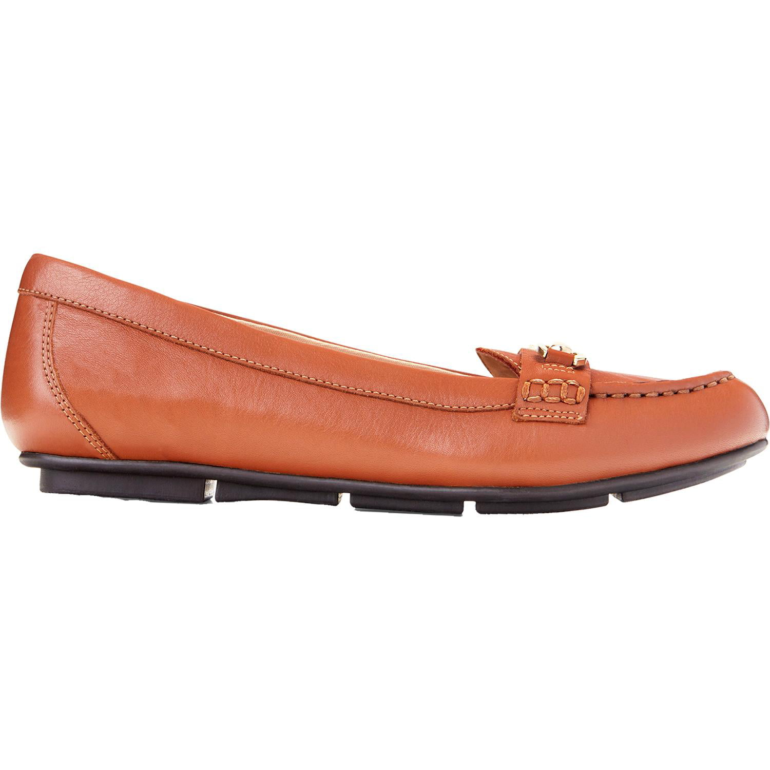 0bbfa4a99bc Vionic with Orthaheel Technology Women s Kenya Loafer - Walmart.com