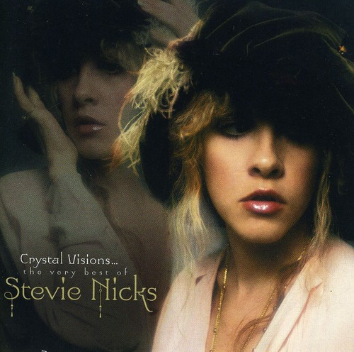 Stevie Nicks - Crystal Visions: The Very Best Of Stevie Nicks (CD)