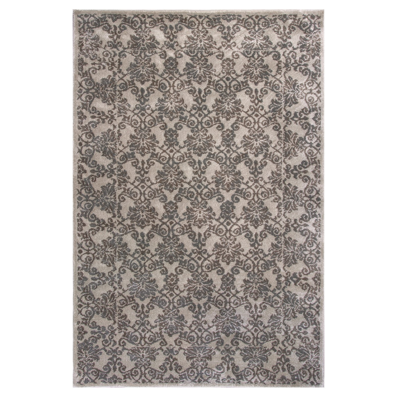 KAS Oriental Rugs Donny Osmond Home Timeless 8000 Tranquility Area Rug