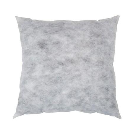 White Square Throw Pillows : 27