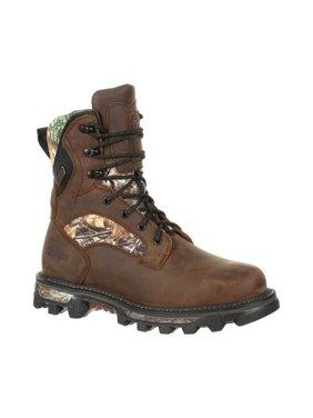 91ba60628eb Brown Mens Boots & Chukkas - Walmart.com