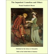 The Impudent Comedian and Others - eBook