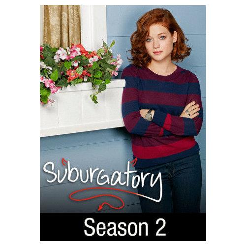 Suburgatory: Season 2 (2012)