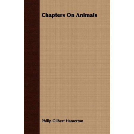 Chapters on Animals - image 1 de 1