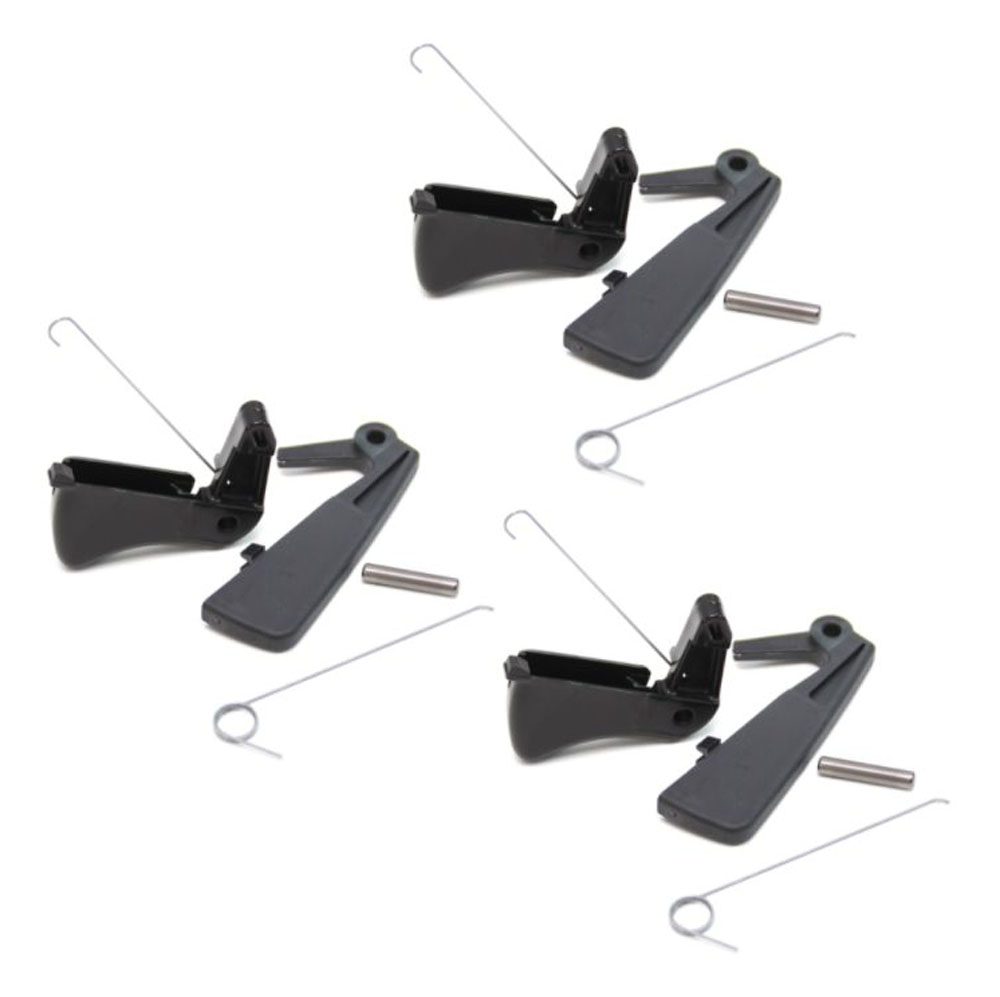 Poulan Craftsman Chainsaw (3 Pack) Replacement Trigger Lockout Kit # 530071888-3PK