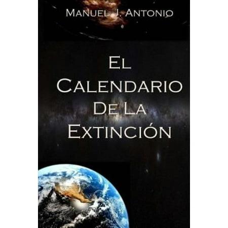 El Calendario De La Extincion