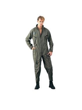 506cc877777 Product Image Olive Drab Air Force CWU-27P Style Flightsuit