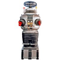 SC2213 Lost In Space Robot Cardboard Cutout