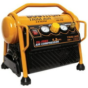 BOSTITCH CAP1512-OF 1.2 Gallon Trim Air Oil-Free Hand Carry High-Output Compressor