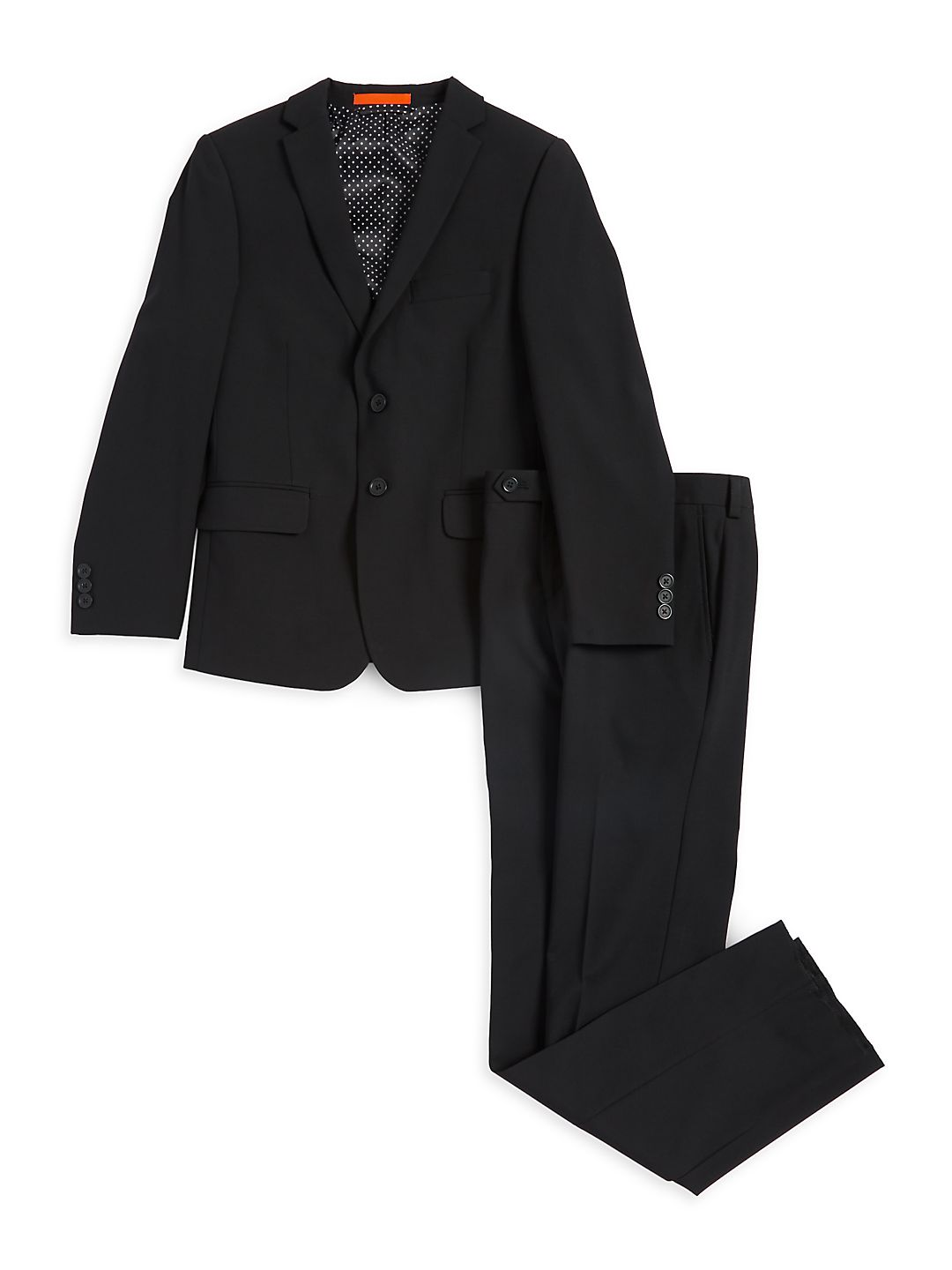 Boy's Two-Piece Suit
