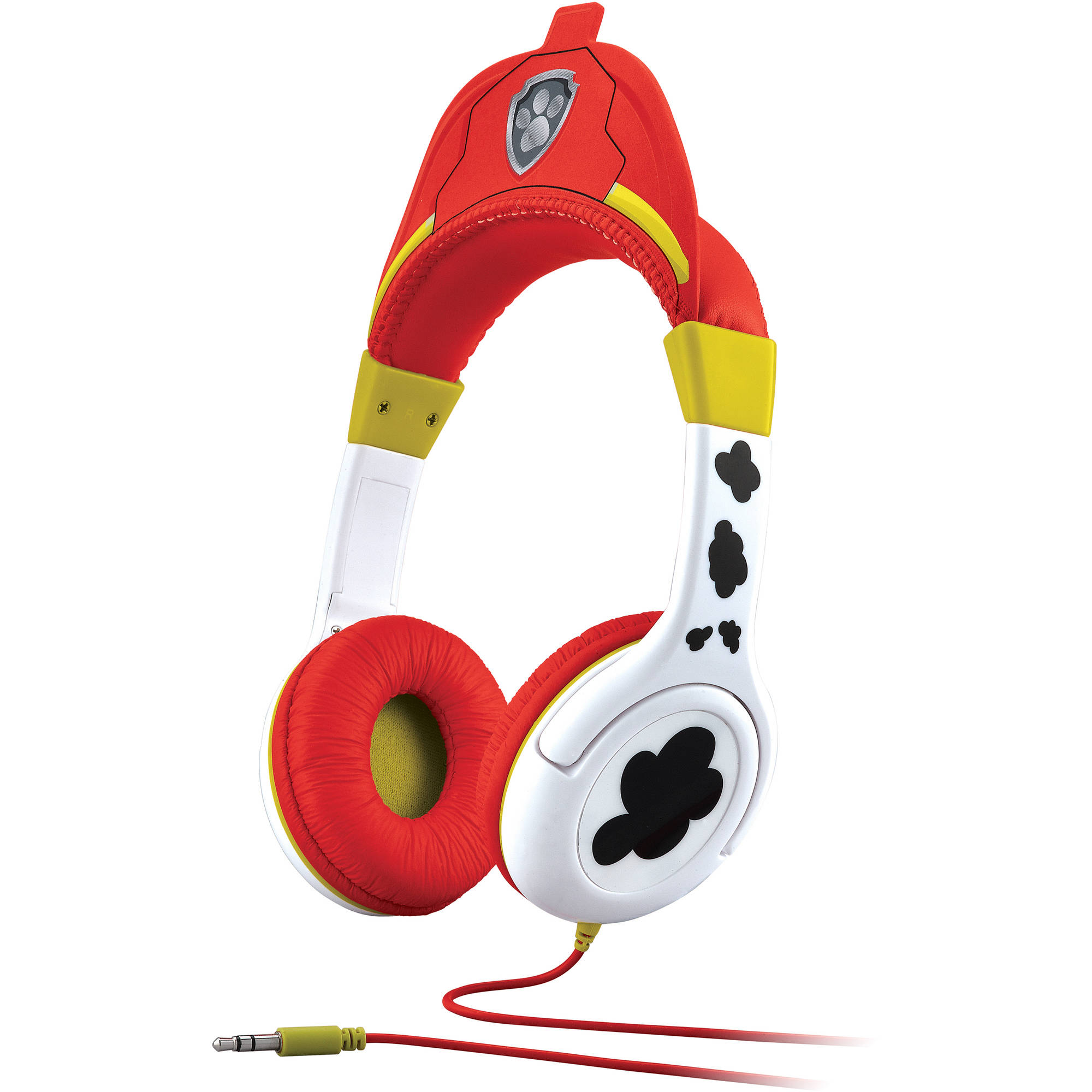 Paw Patrol Headphone, Marshall by KIDdesigns