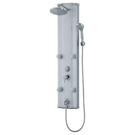 Lesscare Shower Chrome Faucet Chrome Shower Lesscare