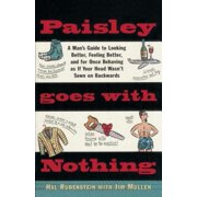 Paisley Goes with Nothing - eBook