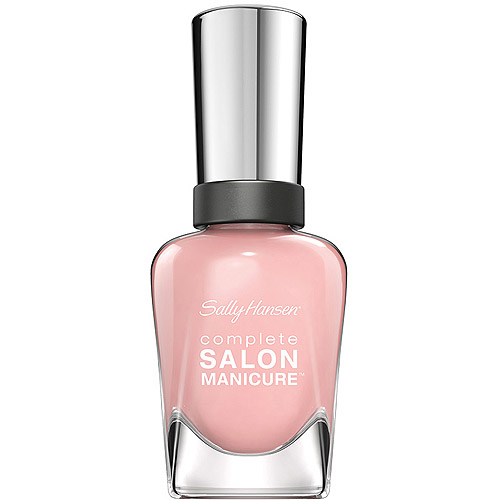 Sally Hansen Complete Salon Manicure Nail Color, Sweet Talker