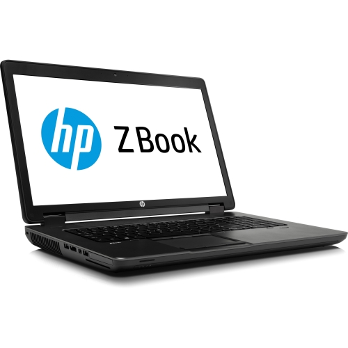 "HP ZBook 17 17.3"" Mobile Workstation - Intel Core i7 (6th Gen) i7-6820HQ Quad-core (4 Core) 2.70 GHz - Graphite - 32 GB DDR3L SDRAM RAM - 1 TB HDD - 3G - HSPA - 16:9 Display - English (US) Keyboa"
