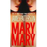 Alex Cross Novels: Mary, Mary (Series #11) (Paperback)